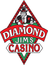 Diamond Jim's Casino
